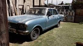 Vendo Chevrolet 400