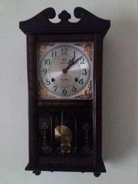 Reloj de pendulo - Fontier
