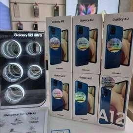 Samsung Galaxy A12 4RAM Y 64GB