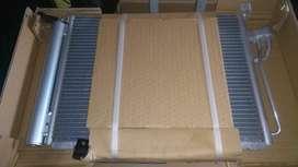 Condensador de Aire Automovil