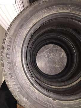 Neumáticos 185/65 R14 Usadas