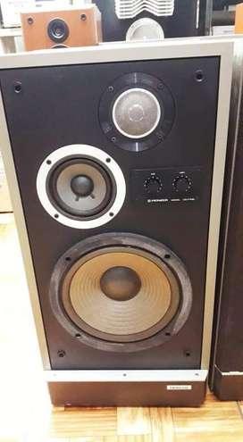 Parlantes Pioneer Cs-f-700