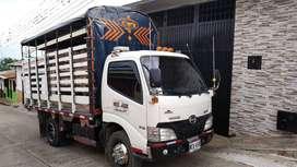 Camioneta mixta Servicio Publico