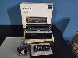 Estereo Sony MEX-XB100BT 4x100w