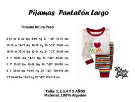 Pijamas Gap Niños Y Niñas