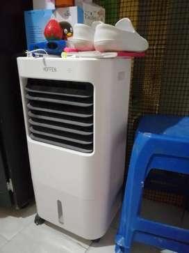 Enfriador de aire Hoffer