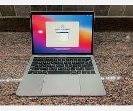 Macbook Pro a1989 2018 I5 8gb ram
