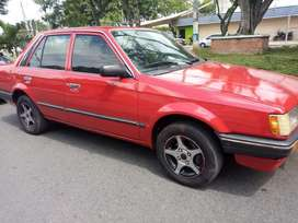 Mazda 323 excelente estado
