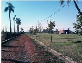 terreno barrio la estancia esquina