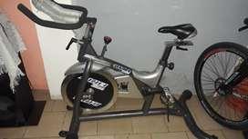 Liquido Bicicleta spinning