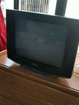 """Tv Samsung de 21"""""""