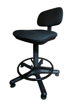Silla de escritorio con rodachines