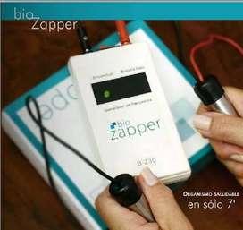 Bio Zapper + 1 Año Garantía + Bolso Nuevo