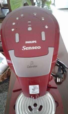 Cafetera Philips Senseo Latte