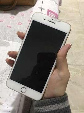 SE VENDE iPhone 8 Plus- ROSADO