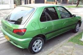 Peugeot 306 1997 Iny.M. PERMUTO X Mayor o Menor Valor X CASALOTE Apto