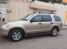 Vendo Ford Explorer 4x4