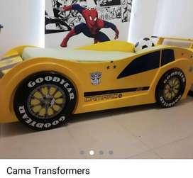 Cama transformer
