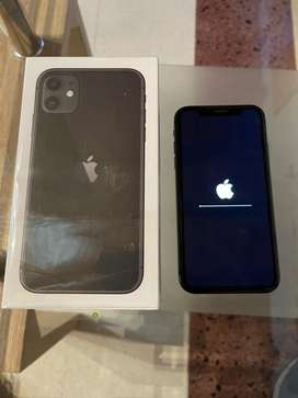 Iphone 11 64G impecable