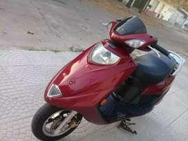 Vendo euromot 125