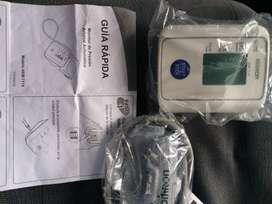 Se vende medidor de presión arterial