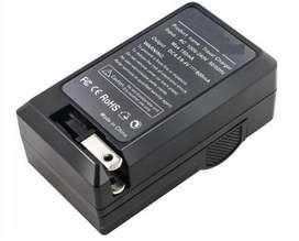 Cargador Panasonic Dmw-bmb9