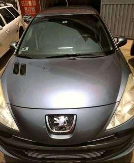 Urge Venta Peugeot 207 Sedan de 2009