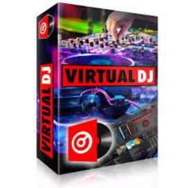 Virtual DJ Pro Infinity Última Versión