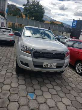 Ford Ranger 2018 4x2 Doble cabina