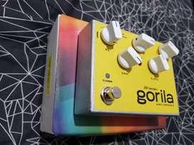 Compresor para bajo dedalo gorila