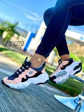 Lindo calzado para dama