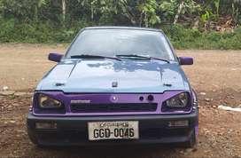 Suzuki año 90.