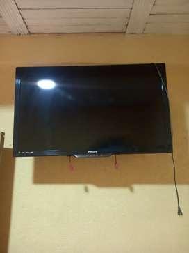 SE VENDE TV DE 42 PULGADAS SIN SMART TV