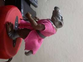 Figura splinter tortugas ninja