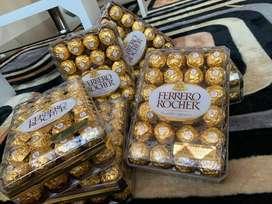 Chocolates Ferrero x48