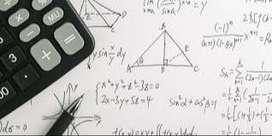 Clases de Química, Inglés y Matemáticas (ayuda con deberes y exámenes, ESFORSE, ESMIL, Policía)).