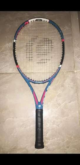 Raqueta Tenis junior 26