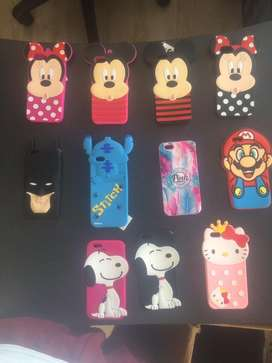 Protectores iphone 6