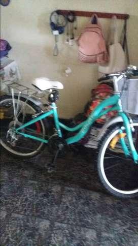 Venta de bicicleta goliat