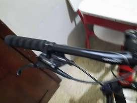 Bicicleta aro 27Gian