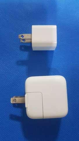 Cargador iPhone y iPad