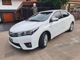 Corolla XEI 2014 L/N UNICO 43.000km