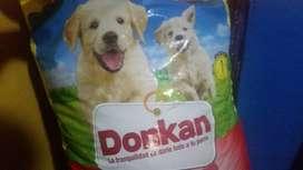 DONKAN Alimento concentrado perro