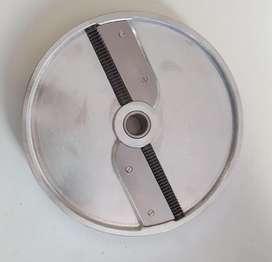 Disco Corte Juliana 2.5 hlc300 Procesadora Dynamh
