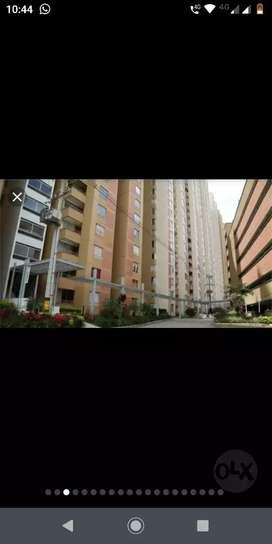 Apartamento En plaza Navarra piso 13