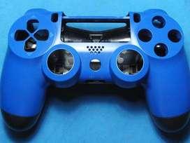 Ps4 Carcasa Azul NUEVA Completa Para Control de Playstation4!