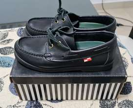 Zapatos boating N 32