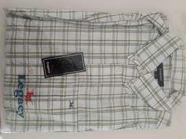 Camisa Lg nueva T 3