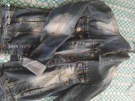 leggins, Jeans, chaquetas en buen estado