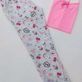 Pijamas algodon